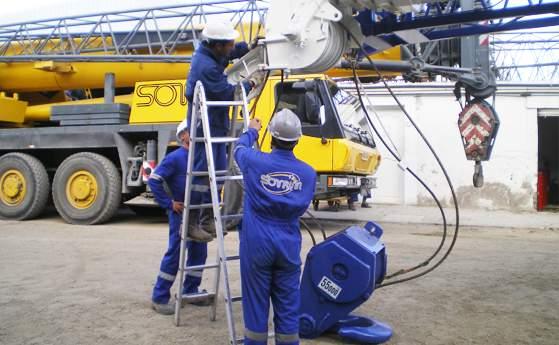 maintenance-engins-manutention-Tunisie